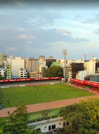 2022年世界杯亞洲區預選賽:馬爾代夫 vs 中國