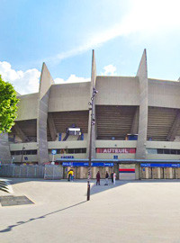 [歐冠門票預訂] 2019-9-18 21:00 巴黎圣日耳曼 vs 皇家馬德里