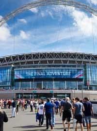 [歐預賽門票預訂] 2019-11-14 19:45 英格蘭 vs 黑山共和國