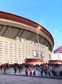 [歐預賽門票預訂] 2019-11-18 20:45 西班牙 vs 羅馬尼亞
