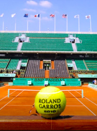 [網球門票預訂] 2020-5-26 12:30 2020年法網 第一輪