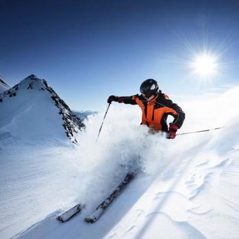 [滑雪體育游]  【定制游】圣彼得堡度假村滑雪之旅