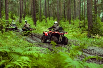 [軍事狩獵體育游]  俄羅斯無人區自駕獵奇8日體驗之旅