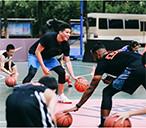 [NBA體育游]  【暑期NBA】金州勇士&德文布克籃球訓練營