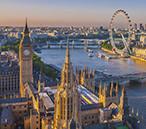 [歐洲杯體育游]  歐洲杯主場系列觀賽:英國倫敦