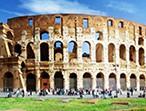 [歐洲杯體育游]  歐洲杯主場系列觀賽:意大利羅馬