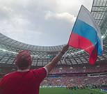 [歐洲杯體育游]  歐洲杯主場系列觀賽:俄羅斯圣彼得堡
