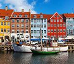 [歐洲杯體育游]  歐洲杯主場系列觀賽:丹麥哥本哈根