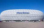 [歐洲杯體育游]  歐洲杯主場系列觀賽:德國慕尼黑