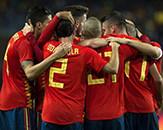 [歐洲杯體育游]  觀賽歐洲杯國家隊系列--西班牙隊