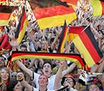 [歐洲杯體育游]  觀賽歐洲杯國家隊系列--德國隊