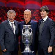 [歐洲杯體育游]  觀賽歐洲杯小組賽系列:F組小組(德國法國葡萄牙)
