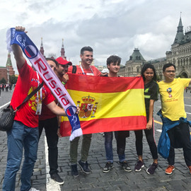 [歐洲杯體育游]  歐洲杯:1/8決賽M39西班牙9天足球朝圣之旅