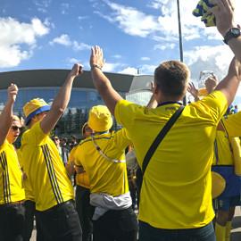 [歐洲杯體育游]  歐洲杯:F組M12+M24德國深度暢游8天觀賽團