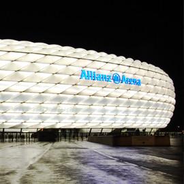 [歐洲杯體育游]  【歐洲杯】德國隊小組賽兩場觀賽慕尼黑自由行套票