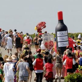 [馬拉松體育游]  【馬拉松】波爾多紅酒馬拉松法國10天沿線品鑒之旅